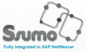 SSUMO logo